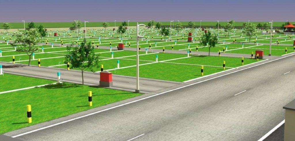 Development plot for sale in Hyderabad